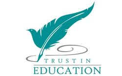 Trust in Education logo