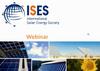 ISES Webinar logo, 8-17-17