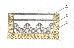 Capteur solaire à air-1