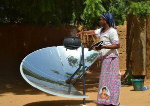 SOLARIO SAFE