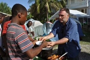 Jose Andres Haiti April 2010