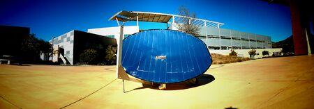 SolarScheffler