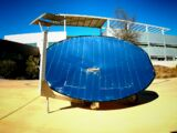 Cal Poly Solar Cooking