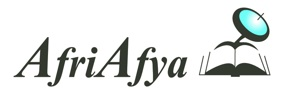 AfriAfya logo