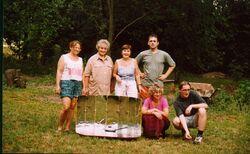 Cuiseur solaire de Kotowski-3