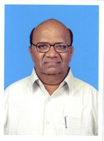 Jagadeesh Anumakonda 2009