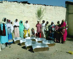 National Union of Eritrean Women 2005