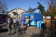 Solar Waffle Works