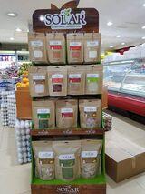 Solar Foods