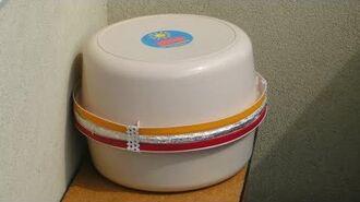 Cuiseur thermos (marmite norvégienne) KotoThermosCooker (autoconstruction)