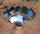 Parabolic Earthen Solar Cooker