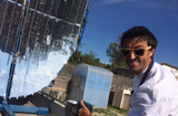 Restaurant solaire