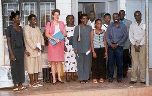 Solar Connect Association 2007