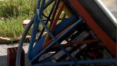 Tamera - SolarVillage Testfield 2011