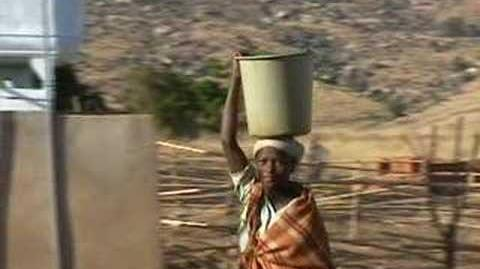 Zahana builds a clean water system in Madagascar