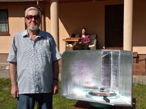 Cuiseur solaire EuroSolarCooker Margot-7