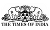 Times of India logo, 10-3-16