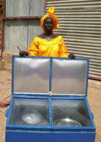 ASPROFEM Senegal
