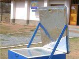 Colavito Solar Cooker