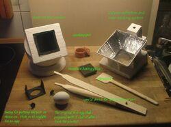 Kapplusch miniature cooker, 7-24-13