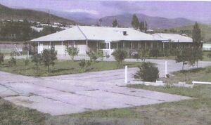 International Volunteer Cultural Centre (Armenia) 2012