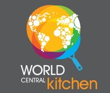 World Central Kitchen logo
