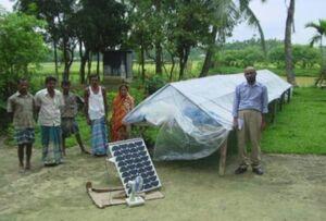 Bangladesh sooler dryer