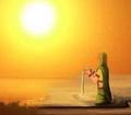 Keshav Srushti sun image, 1-13-16.png