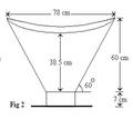 Khan's Backpack Solar Cooker size diagram, 10-7-15.png