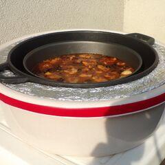 12) Ragoût cuit