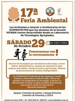 Uruguay solar event, 10-29-16