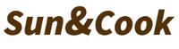 Sun & Cook logo, 7-9-20