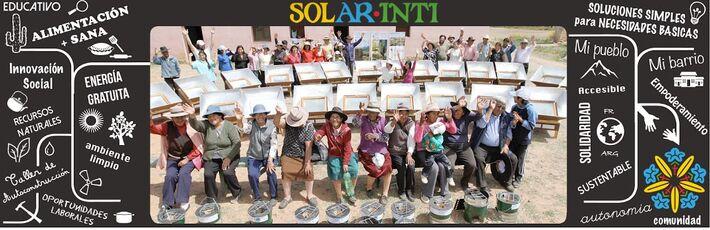 Solar Inti 2015