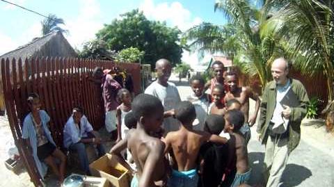 Gasy nahandro - four solaire pour la brousse à Madagascar au cout de 5000 AR