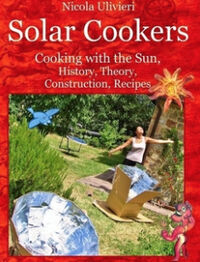 Solar Cookers, Ulivieri (cover), 4-21-20
