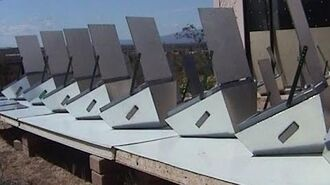 Calitzdorp Solar Cooker Introduction