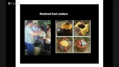 Pat McArdle - Integrated Cooking Method