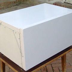 Solar Oven K6 Closed