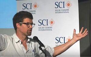 Pete Schwartz July 2014