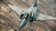 Mirage 2000-5 ACAH