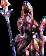 HonorGuard render