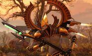 XCOM2 Archon GrippingStaff