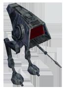 All-Terrain Advance Raider (AT-AR)