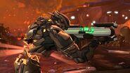 XCOM(EU) Outsider TakesAim