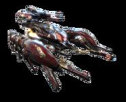 Nemesis Attack Tank