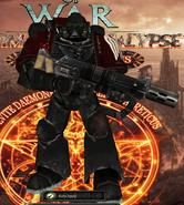 Phoenix Tactical Marine