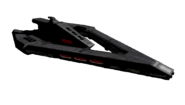 Defender-class Frigate