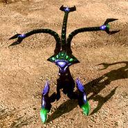CNCKW Reaper Tripod