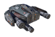 Shield-class Defender
