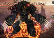 Phoenix Assault Terminator